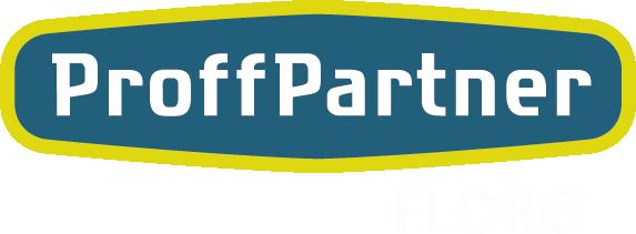 ppfloro-logo www.proffpartnerfloro.no
